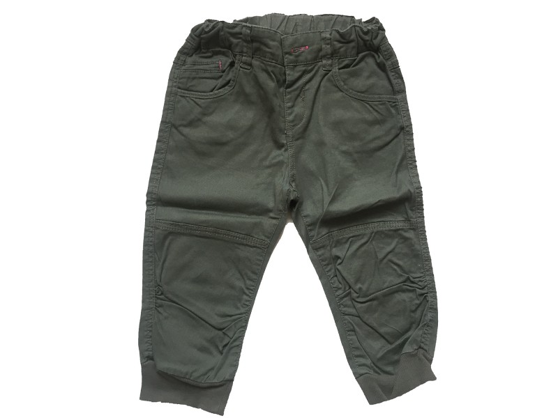 Pantalon L.O.G.G. by H&M • Taille 80 • ♀