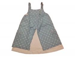 Kleid für Mädchen • Taille 116 • ♀