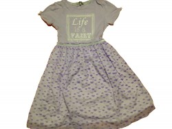 "Kleid ""Life is a Fairy"" • G. 122 • ♀"