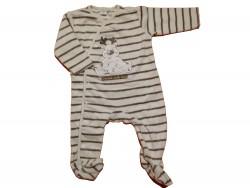 """Pyjama """"Reindeer"""" • Taille 68 • ♂"""