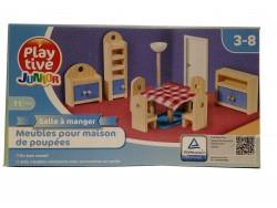 Meubles pour maison de poupées