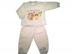 """Pyjama """"Mickey""""Winnie"""