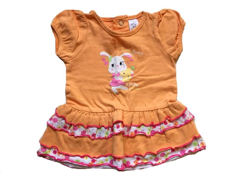 "Kleid ""Sweet Bunny"" • G. 62 • ♀"