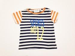 "T-Shirt ""Sports 12"" • G. 68 • ♂"