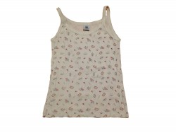 "Shirt ""petit bateau"" • G. 126 • ♀"