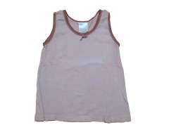"Camisole ""Pink"" • T. 92 • ♀"