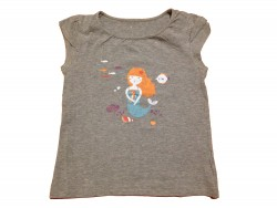 "T-Shirt ""Mermaid"" • G. 110 • ♀"