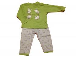 "Pyjama 2 St. ""Little Donkey's"" • G. 74 • ♂"
