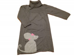 "Robe ""Mouse"" • T. 104 • ♀"