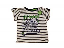 "T-Shirt ""Beware"" • T. 80 • ♂"