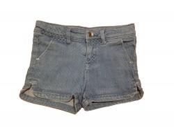 "Short Jeans ""Okaidi"" • T. 122 • ♀"
