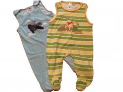 """2 Pyjama """"Winnie & Fly"""""""