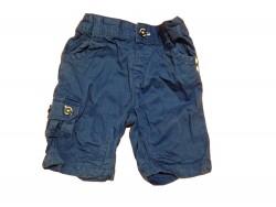 "Short ""Blue"" • G. 80 • ♂"