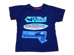 """T-Shirt """"Shark"""" • T. 80 • ♂"""