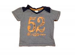 """T-Shirt """"52"""" • T. 74 • ♂"""