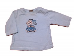 "Pullover ""Little Bear"" • T. 62 • ♂"