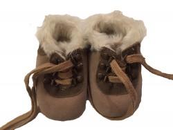 "Chaussures ""newborn"""