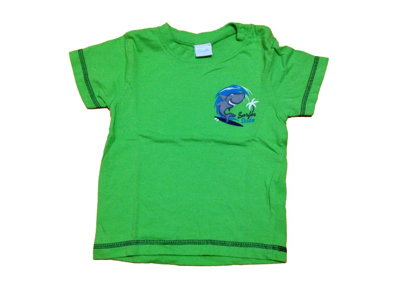 """T-Shirt """"Surfer Dude"""" • T. 80 • ♂"""