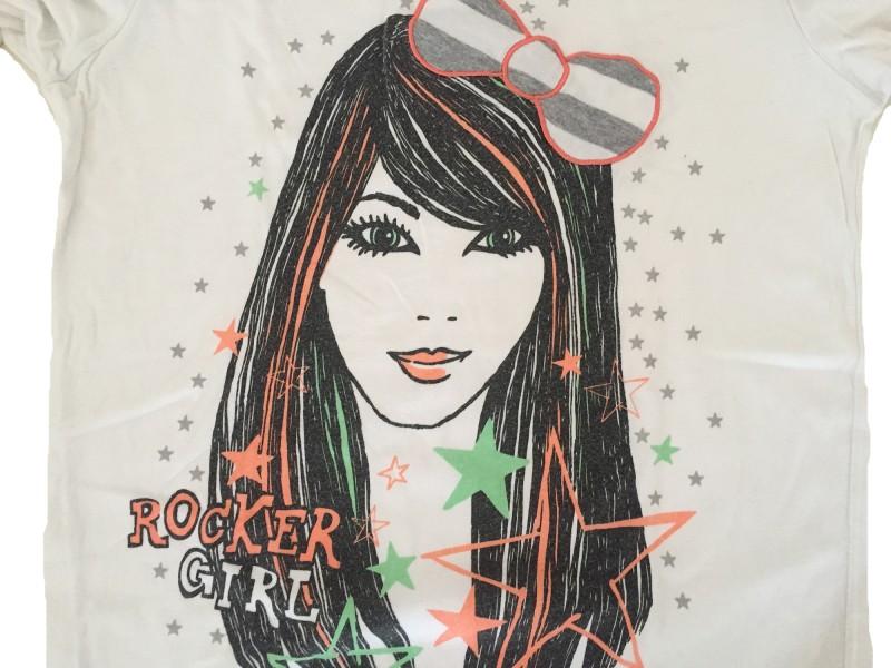 """Pyjama """"Rocker girl"""""""