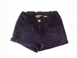 Short H&M avec brillants