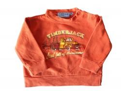 "Pullover ""Timberjack"""