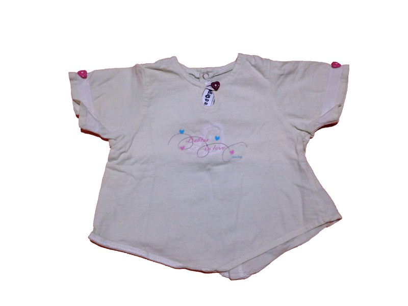 "T-Shirt ""Babies in love"""