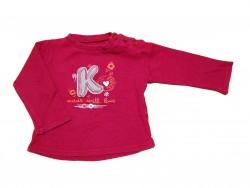 """Pullover """"K"""""""