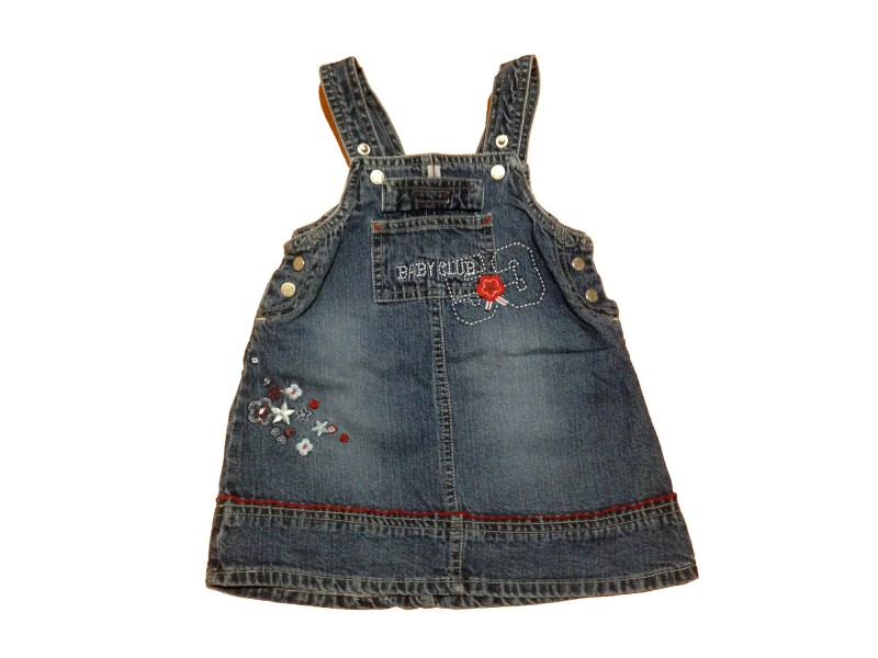 "Robe Jeans ""Baby Club 53"""