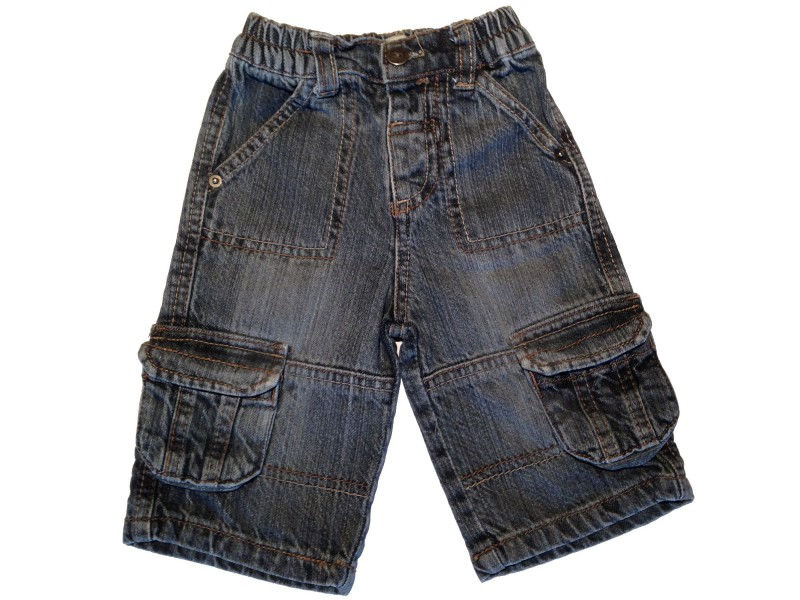 """Jeans """"Tape à l'Oeil"""""""