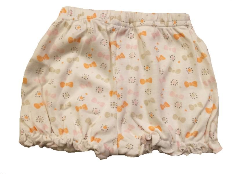 Slip-short pour bébé