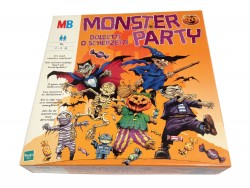 "Jeux ""Monster Party"""