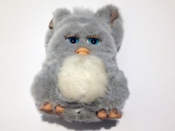 """Furby """"Gray"""""""