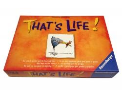 "Jeu ""That's Life"""
