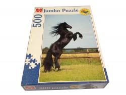 """Puzzle """"Horses"""" - 500 pces"""
