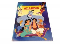 """Livre """"Aladdin"""""""