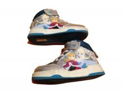 "Chaussures ""Frozen"""