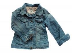 "Veste Jeans ""Lisa Rose"""