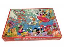 """Puzzle """"Disney"""" - 99 pièces"""