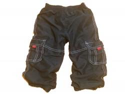 "Pantalon ""Black"" - Taille 92 - ♂"