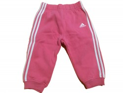 "Pantalon - training ""Adidas"" • Taille 86 • ♀"